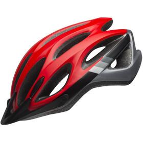 Bell Traverse Pyöräilykypärä , punainen